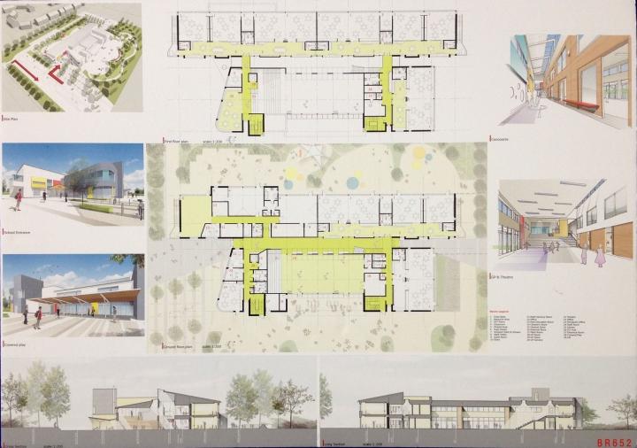 Coady Partnership Architects