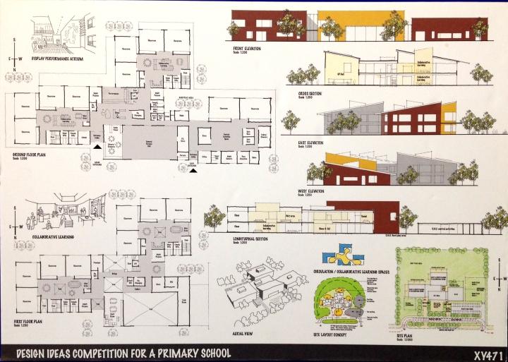 Gilroy McMahon Architects