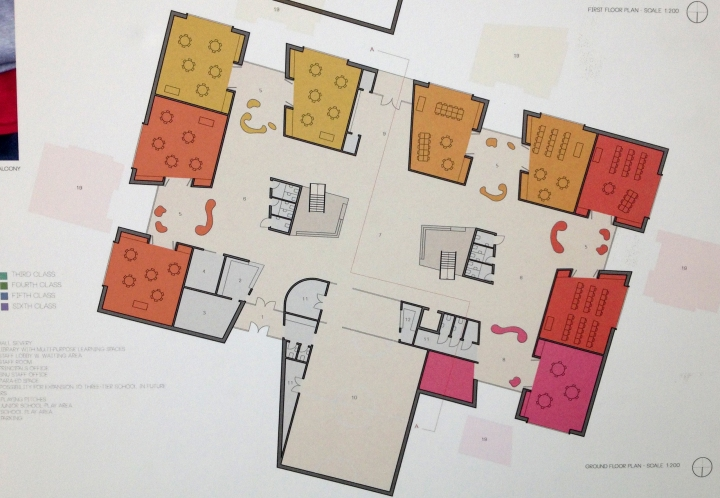 Kim Dreyer Architects