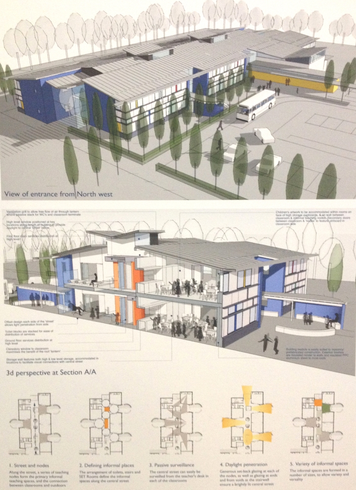 Sean Harrington Architects